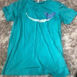 Bella & Canvas Bird t-Shirt